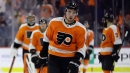 Flyers agree to six-year contract with RFA Ivan Provorov