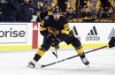 Marcus Pettersson Re-Signs with Pittsburgh Penguins