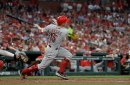 Nick Senzel, Jesse Winker and Alex Wood could be done for the year for the Cincinnati Reds