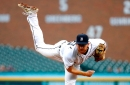 Tigers observations: Spencer Turnbull better, but Yankees' top of lineup too much