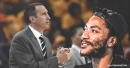 Derrick Rose reveals Bulls saw David Blatt call timeout in 2015 playoffs when Cavs didn't have one