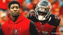 Buccaneers video: Jameis Winston hits Chris Godwin for 20-yard TD