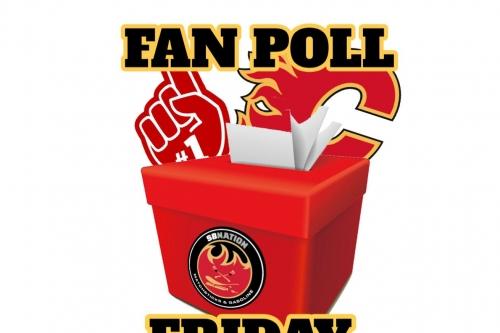 Fan Poll Friday: To Beard Or Not To Beard?