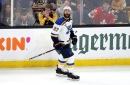 NHL Rumours: Vancouver Canucks, Winnipeg Jets, Philadelphia Flyers, and St. Louis Blues