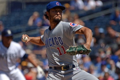 2019 Cubs Heroes and Goats: Game 146