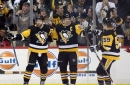 Who will join Sidney Crosby, Jake Guentzel on the Penguins' top line?