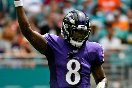 Around the AFC North: Looking to prove themselves