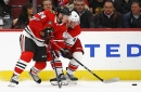 Chicago Blackhawks Calvin de Haan Out Among Other Injuries