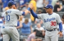 Dodgers Injury News: Dave Roberts Has 'Less Concern' After MRI Confirmed Sprained Ankle For Justin Turner