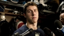 Jeff Marek: Leafs taking a run at getting Marner contract done today