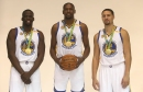 Warriors' Draymond Green on the 2020 Olympics: Count me in