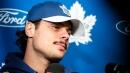 Auston Matthews weighs in on Maple Leafs' captaincy rumours