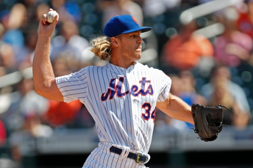 NY Mets, Los Angeles Dodgers announce Friday lineups