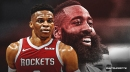 Rockets news: James Harden states Houston isn't just about him and Russell Westbrook