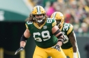 Friday Injury Report: Bakhtiari expects to play, Packers' DBs at full strength