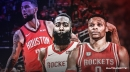 Rockets news: Austin Rivers' goal is to become a 'knockdown shooter' playing alongside James Harden, Russell Westbrook