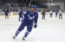 William Nylander's quest for NHL domination starts on time — this time