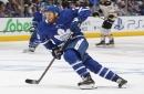 Senators locker room features plenty of former Leafs