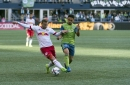 Three Questions: Red Bulls at Sounders
