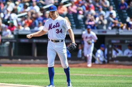 Open thread: Mets vs. Dodgers, 9/13/19