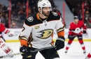 Anaheim Ducks Ryan Kesler and Patrick Eaves To Miss Entire Season