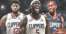 Montrezl Harrell thinks it would be a disappointment if Clippers don't win a title in Kawhi Leonard-Paul George era