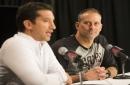 Torey Lovullo: Mike Hazen focused on winning with Diamondbacks, not Red Sox job