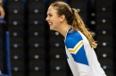 UCLA Women's Volleyball Sweeps Utah Valley, Faces West Virginia Next