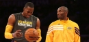 Lakers Legend Kobe Bryant Reveals His Expectations And Advice For Former Teammate Dwight Howard