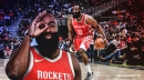 James Harden's January 2019 is the greatest month of scoring in NBA history