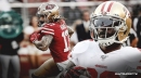49ers' Tevin Coleman, Jalen Hurd expected to return after bye week