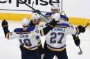 NHL Rumours: Dallas Stars, Tampa Bay Lightning, St. Louis Blues