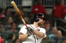 Brian McCann draws start behind plate in game two