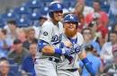 Cody Bellinger, Justin Turner Emphasize Dodgers Have 'A Lot Of Work' After Clinching NL West