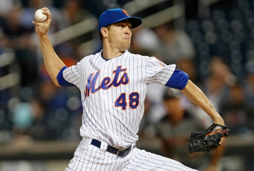 NY Mets, Los Angeles Dodgers announce Saturday lineups