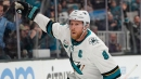 Veteran NHLers Pavelski, Perry embrace 'different' feeling of new hockey home