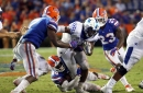 College Football Late Saturday: #9 Florida Visits Kentucky