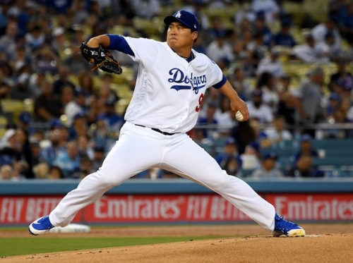 Dodgers News: Dave Roberts Attributes Hyun-Jin Ryu's Recent Struggles To Lack Of 'Execution'