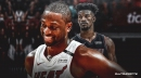 Heat legend Dwyane Wade reveals why Jimmy Butler 'really wanted to be in Miami'