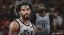 Grizzlies news: Mike Conley claims Memphis has a 'heck of a future in front of them'