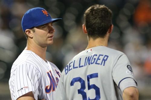 Open Thread: Mets vs. Dodgers, 9/14/19
