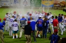 The South Bend Cubs are Midwest League Champions!