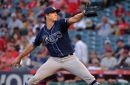 Rays 3, Angels 1: Tampa Bay Win a Pitchers Duel