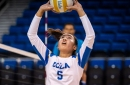 UCLA Women's Volleyball Sweeps WVU, Looks to Beat Undefeated Hawai'i