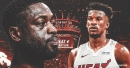 Dwyane Wade believes Heat will be 'energized' with Jimmy Butler pushing them