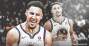 Warriors' Klay Thompson vows to help in Bahamas relief effort; blasts Trump administration over refugees