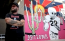 Check out Arizona Stadium's new mural, check in on Khalil Tate's stats and learn about the Red Raiders