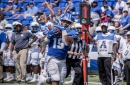 Memphis Football future in good hands with Kenneth Gainwell and Kylan Watkins in tow