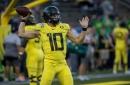 Oregon Defeats Montana at Autzen, Ducks 35, Grizzlies 3