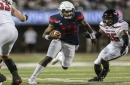 Notes, quotes and stats from the Arizona Wildcats' 28-14 victory over Texas Tech